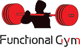 FUNCTIONAL GYM TRAINING LOGO